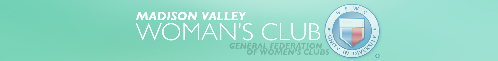 Madison Valley Woman's Club
